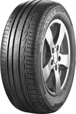 Bridgestone Turanza T001 225/55-17 (V/97) Kesärengas