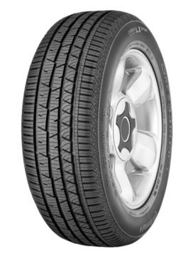 Continental Conti Cross Contact LX Sport MOExtended 235/60-18 (H/103) Kesärengas