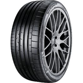 Continental SportContact 6 XL 225/35-19 (Y/88) Kesärengas