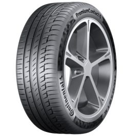 Continental Conti- PremiumContact 6 FR 255/45-18 (Y/99) Kesärengas