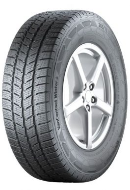 Continental VanContact Winter 8- PR 205/70-15 (R/106) Kesärengas