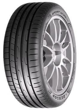 Dunlop Sport Maxx RT 2 MFS XL 255/55-18 (Y/109) Kesärengas