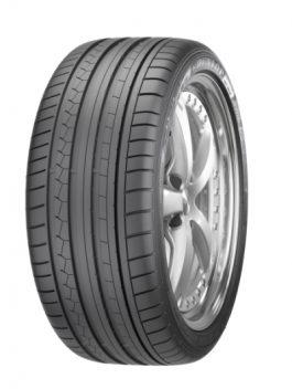 Dunlop SP SPORTMAXX GT 245/50-18 (W/100) Kesärengas