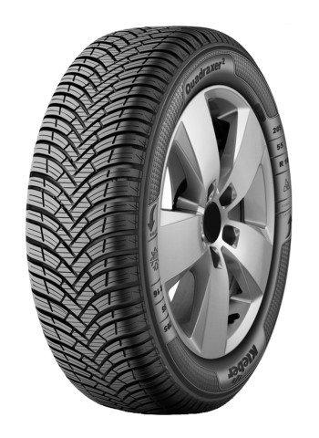 Michelin Kleber Quadraxer 2 XL 245/45-18 (V/100) Kesärengas