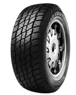 KUMHO Road Venture AT61 265/70-16 (T/112) Kesärengas