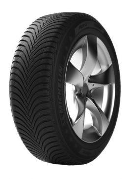 Michelin Alpin 5 XL 215/55-17 (V/98) Kesärengas