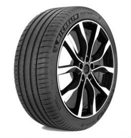 Michelin Pilot Sport 4 SUV XL 255/55-18 (Y/109) Kesärengas