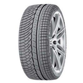 Michelin Pilot Alpin PA4 XL FSL 245/40-18 (W/97) Kesärengas