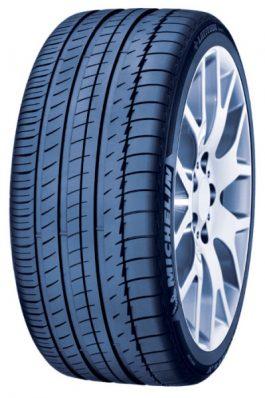 Michelin Latitude Sport 275/55-19 (W/111) Kesärengas