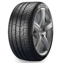 Pirelli P Zero 225/40-18 (Y/88) Kesärengas