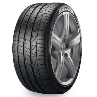 Pirelli P Zero 215/40-18 (Y/85) Kesärengas