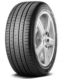 Pirelli SCORPION VERDE AS LR XL 245/45-20 (V/103) Kesärengas