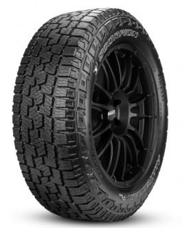 Pirelli Scorpion A/T Plus 265/65-17 (T/112) Kesärengas