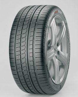 Pirelli P Zero Rosso Asimmetrico 255/40-19 (W/96) Kesärengas