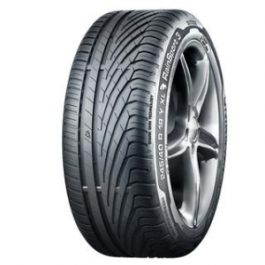 Uniroyal Rainsport 3 FR XL 255/30-19 (Y/91) Kesärengas