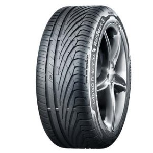 Uniroyal Rainsport 3 FR XL 205/45-17 (V/88) Kesärengas