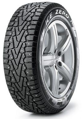 Pirelli ICE ZERO 195/65-15 (T/95) Kesärengas