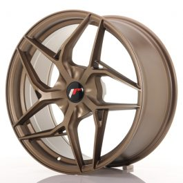 Japan Racing JR35 19×8,5 ET20-45 5H Blank Bronze