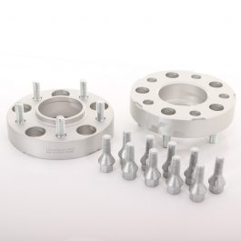JRWA1 Adapters 30mm 5×120 72,6 72,6 Silver