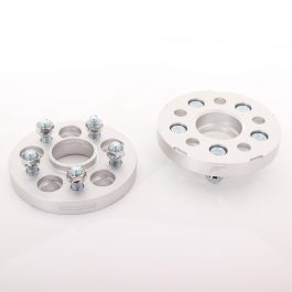 JRWA3 Adapters 20mm 5×108 63,4 63,4 Silver
