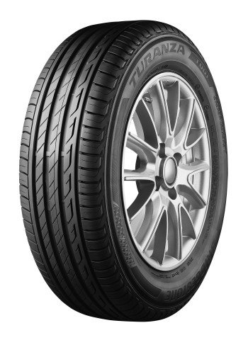 Bridgestone Turanza T001 Evo 195/65-15 (V/91) Kesärengas