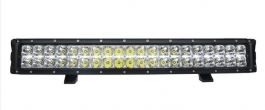 Arctic Bright HL 120W LED lisävalopaneeli lämmitettävällä lasilla +parkkivalo