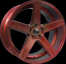 Diewe Cavo Kupfer 9×20 ET: 25 – 5×112