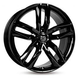 MAM RS3 Black Painted 8×18 ET: 30 – 5×112