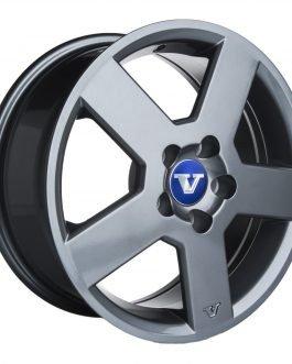 V-Wheels Pegasus Titanium 7×16 ET: 43 – 5×108
