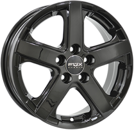 Fox Wheels VIPER Gloss Black 6.5×15 ET: 50 – 5×118