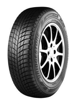 Bridgestone Blizzak LM001 205/55-16 (H/91) Kitkarengas