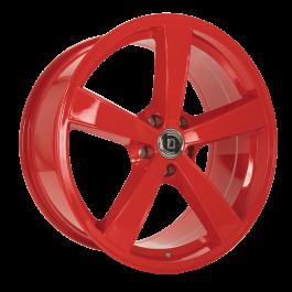 Diewe Trina Power Red 10.5×21 ET: 38 – 5×108