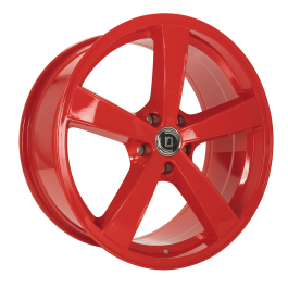 Diewe Trina Power Red 9×21 ET: 48 – 5×120