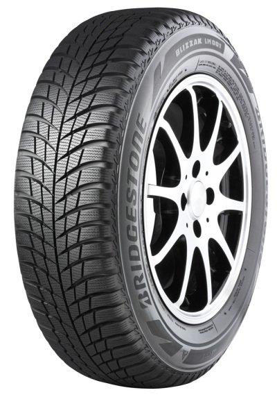 Bridgestone Blizzak LM001 XL 245/40-19 (V/98) Kitkarengas