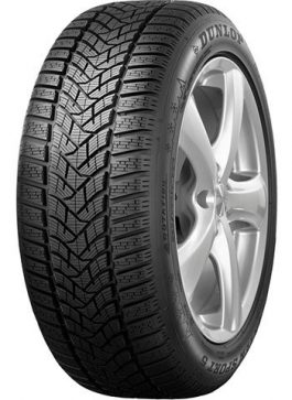 Dunlop Winter Sport 5 XL 205/55-16 (H/94) Kitkarengas