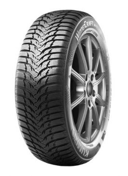 KUMHO WinterCraft WP51 205/55-16 (T/91) Kitkarengas