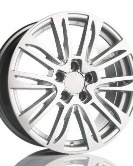 Barzetta RS50 7×16 ET: 35 – 5×112