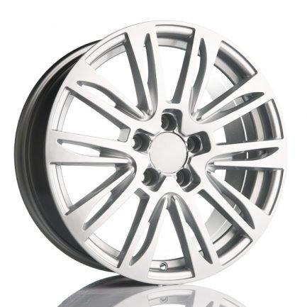 Barzetta RS50 7x16 ET: 35 - 5x112