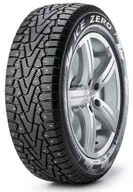 Pirelli ICE ZERO 205/55-16 (T/94) Nastarengas