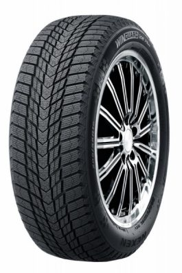 Nexen WINGUARD ICE PLUS WH43 Nordic 205/55-16 (T/91) Kitkarengas