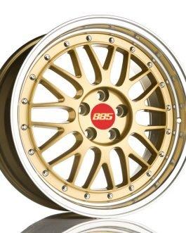885 LeMans Gold 8×18 ET: 35 – 5×112