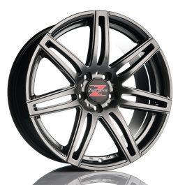 Barzetta RS40 evolution 8×18 ET: 35 – 5×112