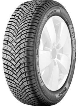 Michelin Kleber Quadraxer 2 XL 215/60-16 (V/99) Kesärengas