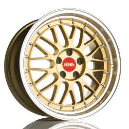 885 LeMans Gold 9×18 ET: 15 – 5×120