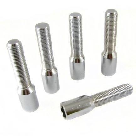 Concaver Concaver CVR1 19x8,5 ET35 5x120 Brushed Titanium 8.50x19