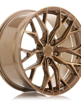 Concaver CVR1 20×10 ET20-48 BLANK Brushed Bronze