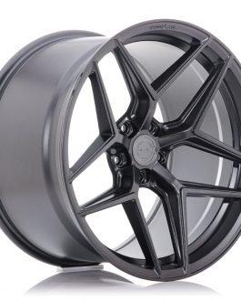 Concaver CVR2 20×10 ET45 5×120 Carbon Graphite