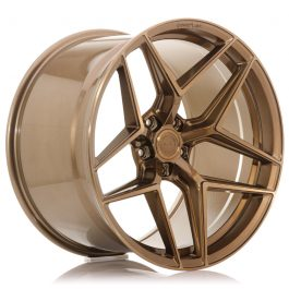 Concaver CVR2 20×10 ET20-48 BLANK Brushed Bronze