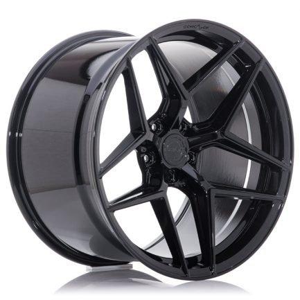 Concaver Concaver CVR2 20x11 ET0-30 BLANK Platinum Black 11.00x20