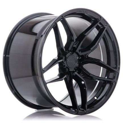 Concaver Concaver CVR3 19x8,5 ET35 5x120 Platinum Black 8.50x19